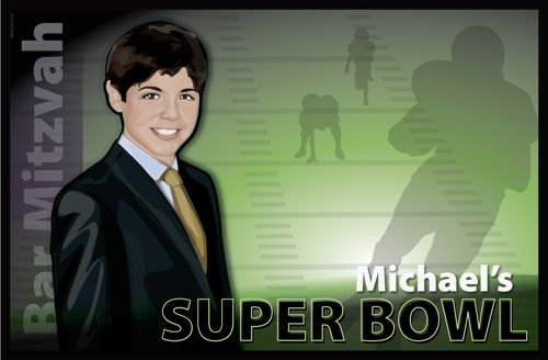 michael welcome